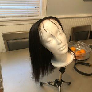 "14"" Brazilian hand made wig"